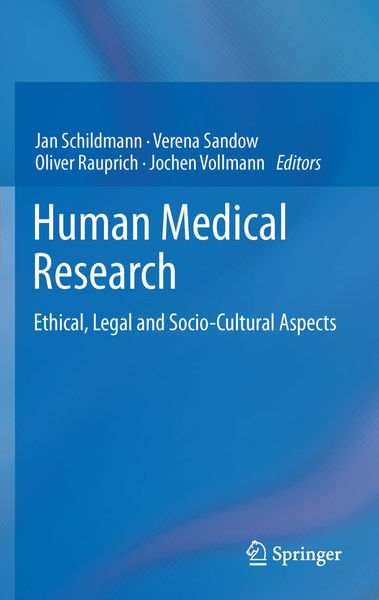 Human Medical Research