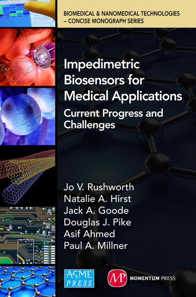 Impedimetric Biosensors for Medical Applications