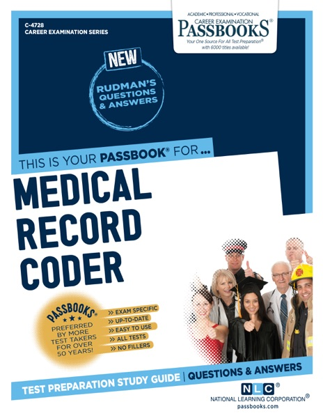 Medical Record Coder