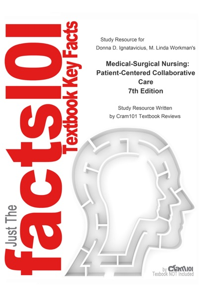 Medical-Surgical Nursing, Patient-Centered Collaborative Care