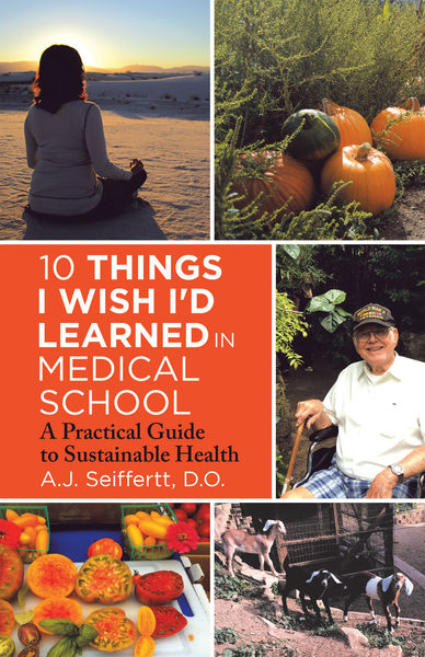 10 Things I Wish I'd Learned in Medical School