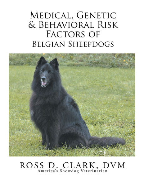 Medical, Genetic & Behavioral Risk Factors of Belgian Sheepdogs