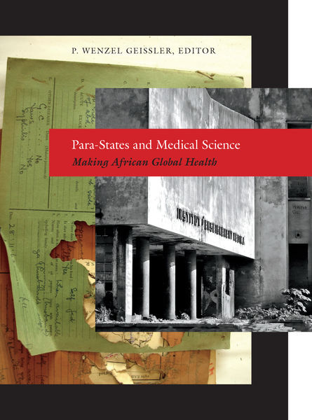 Para-States and Medical Science
