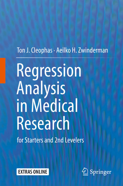 Regression Analysis in Medical Research