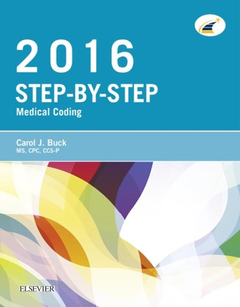 Step-by-Step Medical Coding, 2016 Edition - E-Book