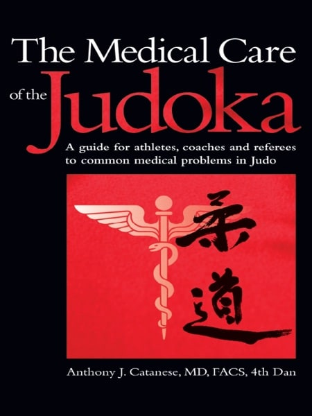 The Medical Care of the Judoka