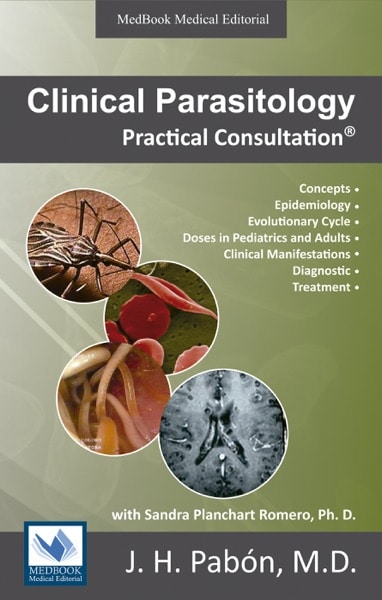 Clinical Parasitology Practical Consultation