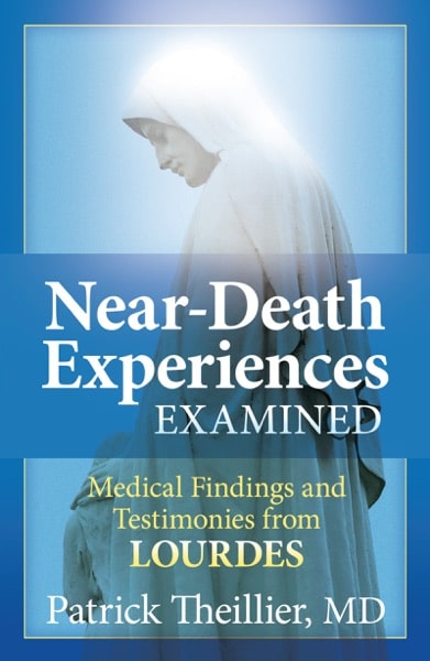 Near-Death Experiences Examined