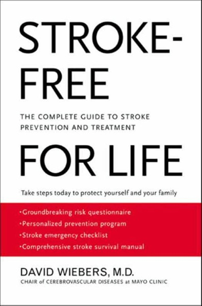 Stroke-Free for Life