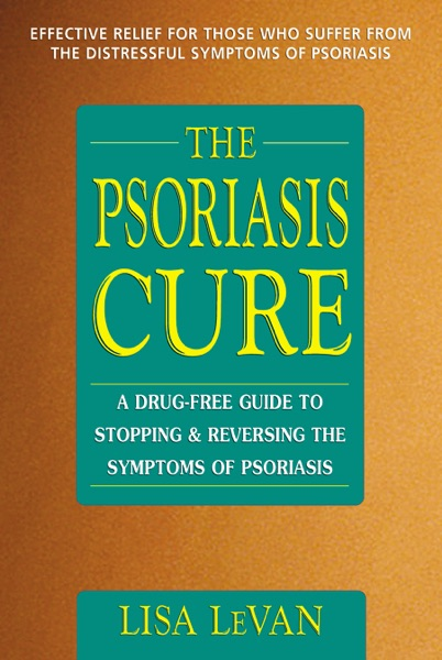 The Psoriasis Cure