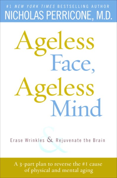 Ageless Face, Ageless Mind