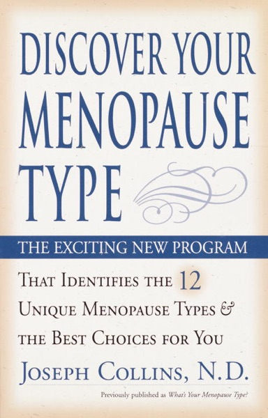 Discover Your Menopause Type