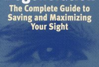 A Simple Guide to Blindness and Related Eye Diseases