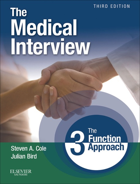 The Medical Interview E-Book