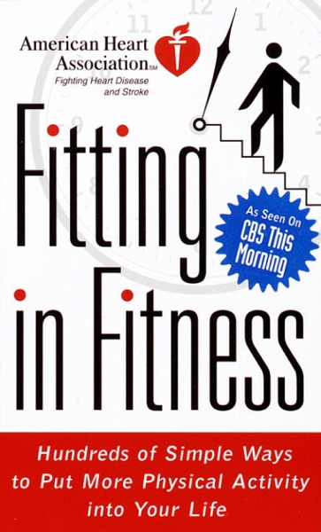 American Heart Association Fitting in Fitness
