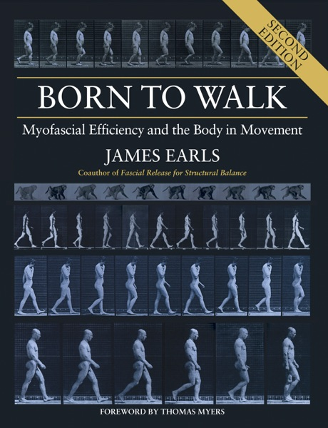 Born to Walk, Second Edition