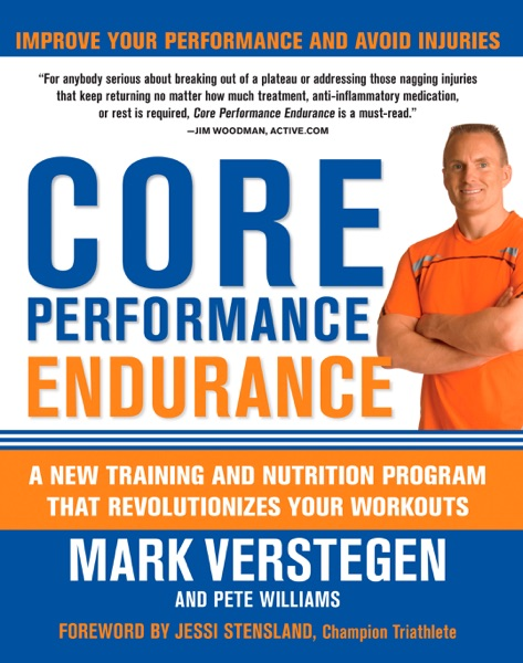 Core Performance Endurance