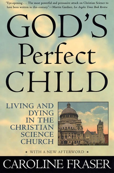 God's Perfect Child (Twentieth Anniversary Edition)