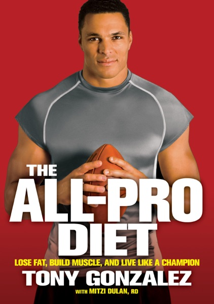 The All-Pro Diet