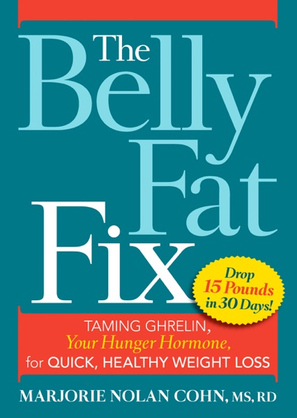 The Belly Fat Fix