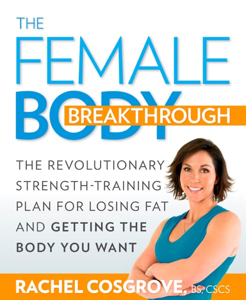 The Female Body Breakthrough