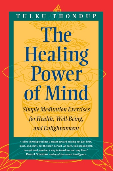The Healing Power of Mind