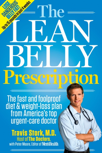 The Lean Belly Prescription