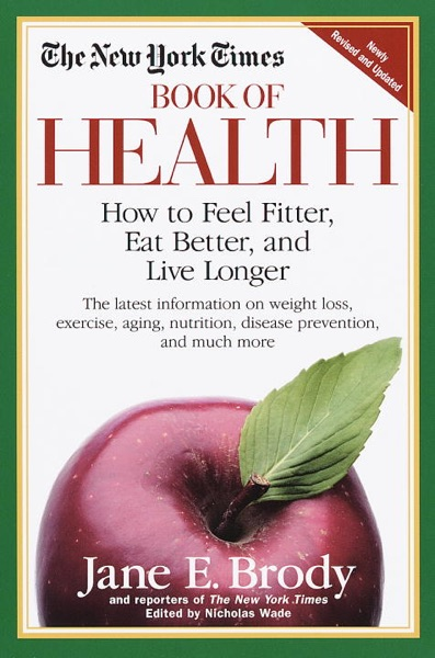 The New York Times Book of Health