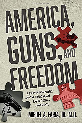 America, Guns, and Freedom