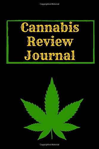 Cannabis Review Journal: Marijuana Review & Rating Journal A Medical Cannabis