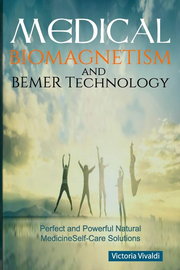 Medical Biomagnetism and BEMER Technology: Perfect and Powerful Natural Medicine