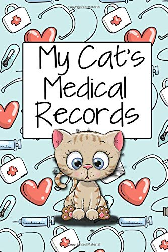 My Cat's Medical Records