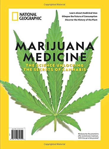 National Geographic Marijuana Medicine