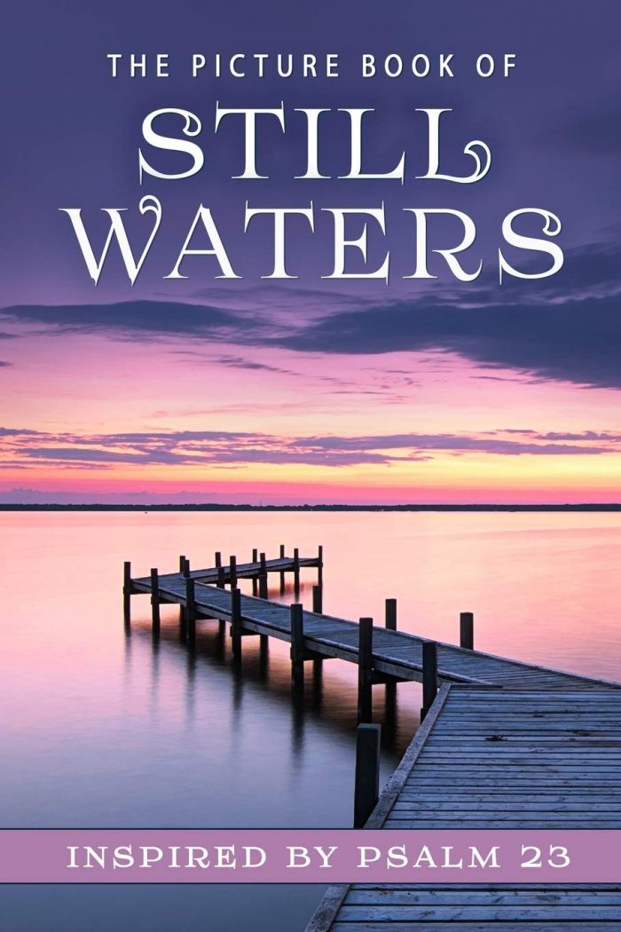 The Picture Book of Still Waters: A Gift Book for Alzheimer's Patients and