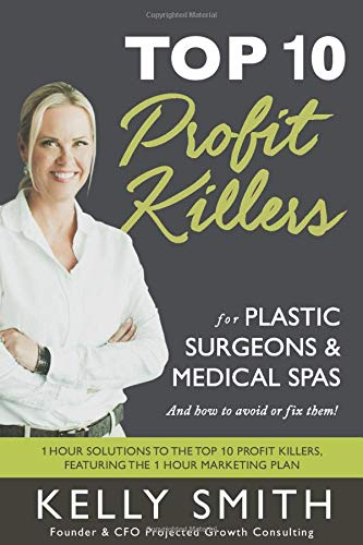 Top 10 Profit Killers for Plastic Surgeons and Medical Spas: And How to Avoid or
